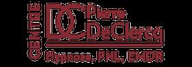 Logo Pierre DeClerq formation